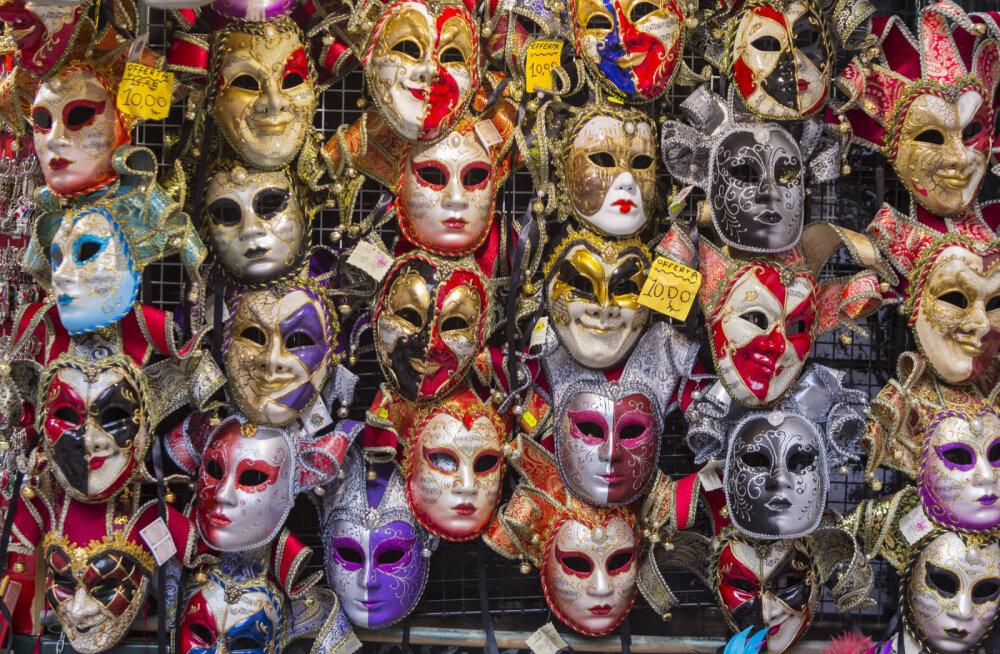 """Долой """"made in China""""! В центре Венеции запретят дешевые сувениры"""