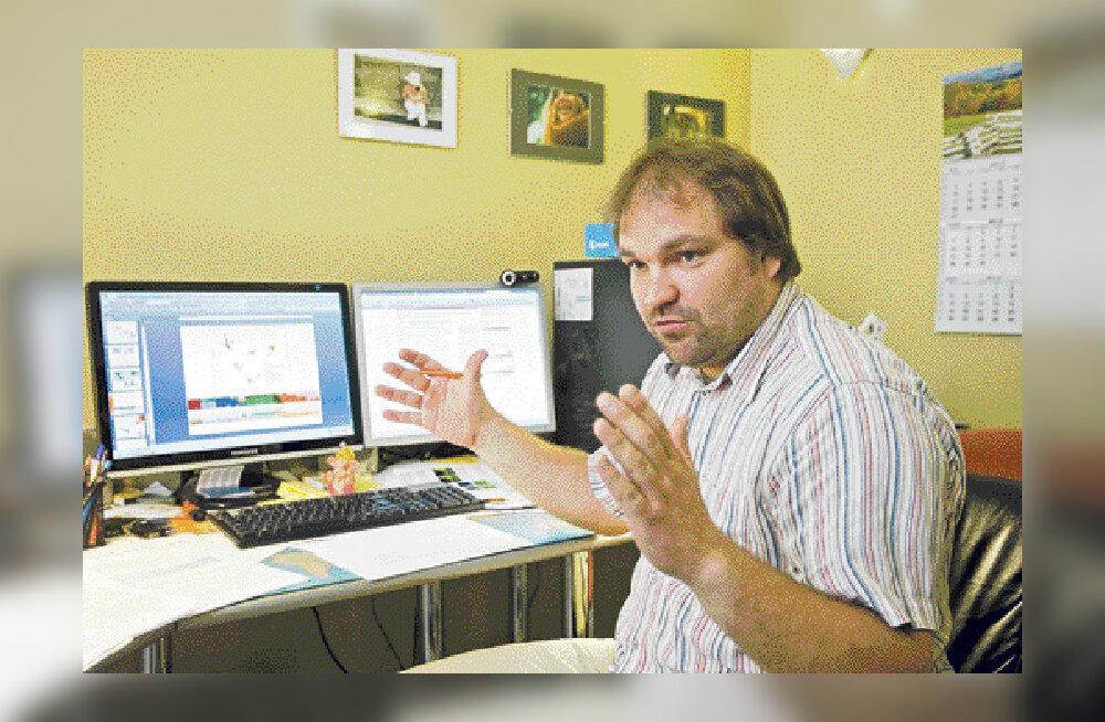 Geeniuurija Mait Metspalu: peagi teame enam ka eestlaste juurtest