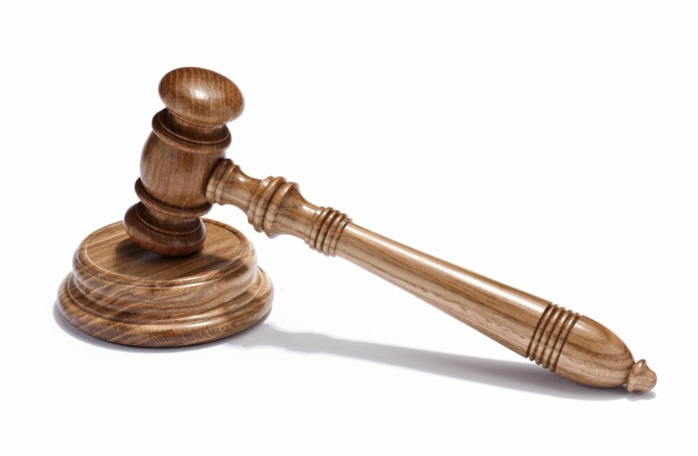 Vägistamise kohta luisanud naine mõisteti valeütluste andmises süüdi