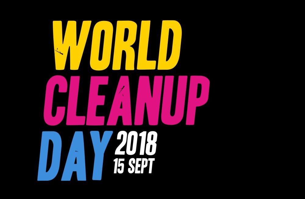 Как поддерживать чистоту в долгосрочной перспективе? До Всемирного дня чистоты осталось меньше недели