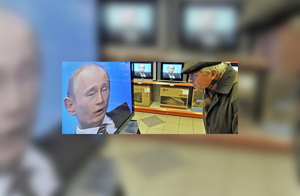 Film Berliini müüri langemisest promob Putinit
