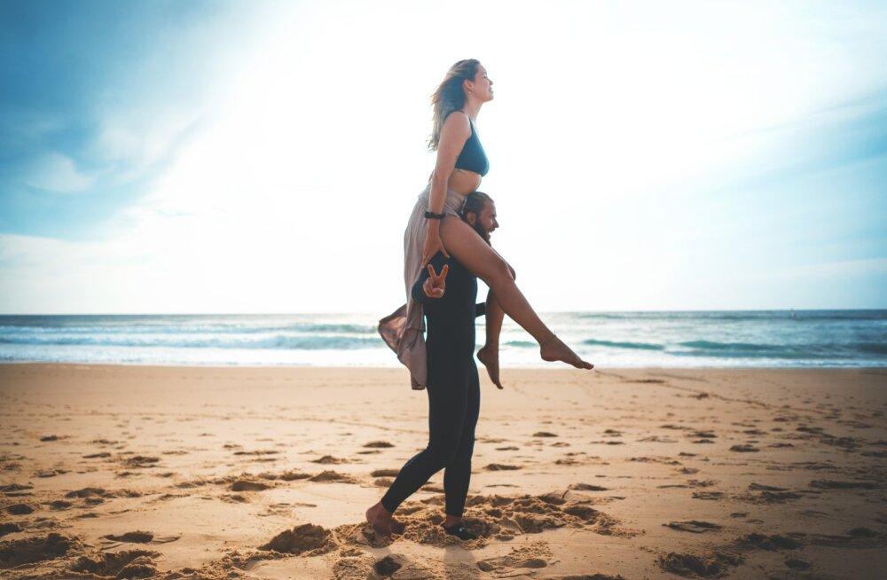 6 märki, mis tõestavad, et ta ei ole veel valmis sinuga koos olema