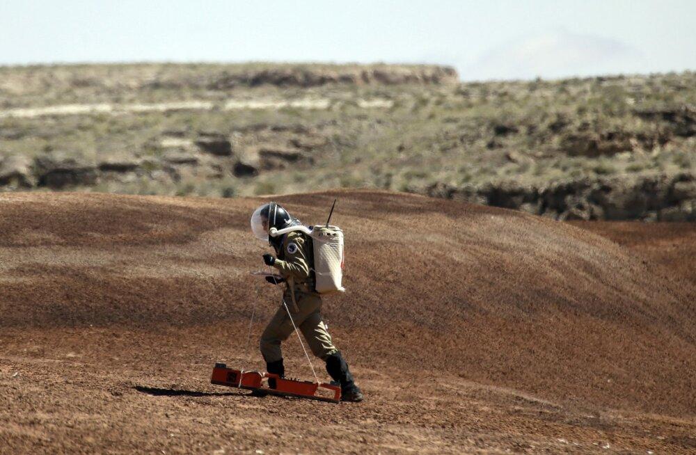 Buzz Aldrin kavatseb Marsi asustada 25 aastaga – ja selleks pole tuumapommi vajagi