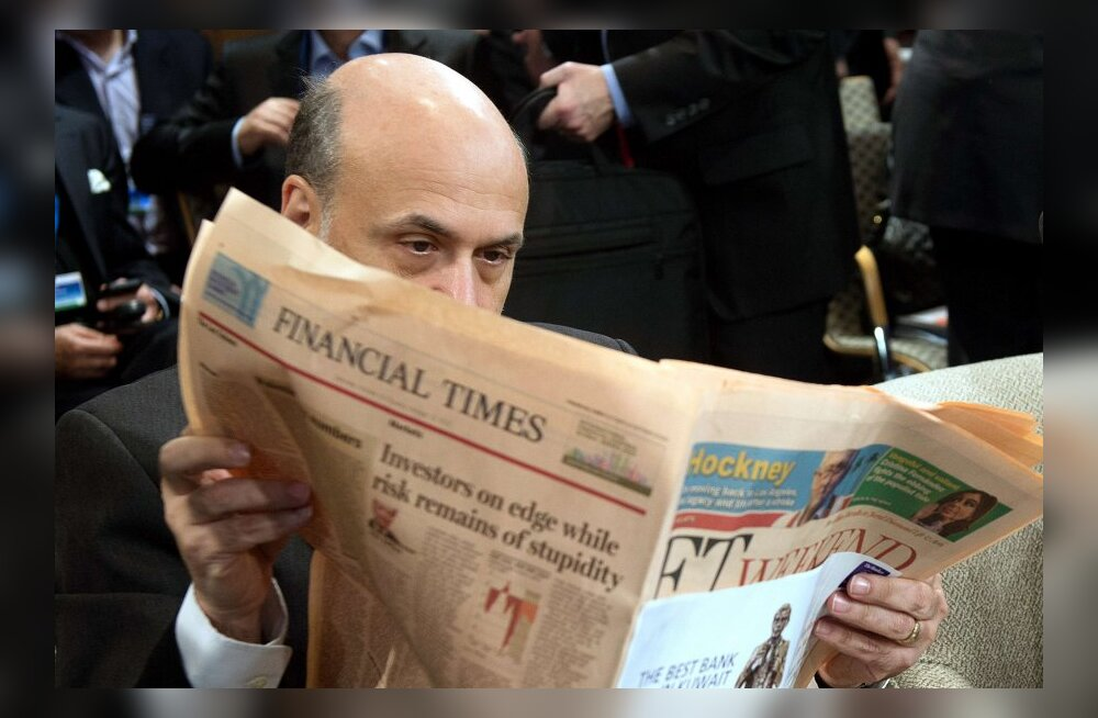 Financial Times: санкции против России ударят по Евросоюзу сильнее, чем ожидается