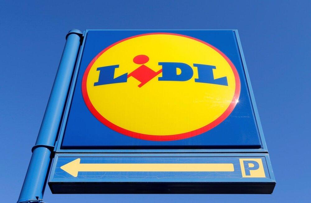 Стало известно, где будет расположен магазин Lidl в Пыхья-Таллинне