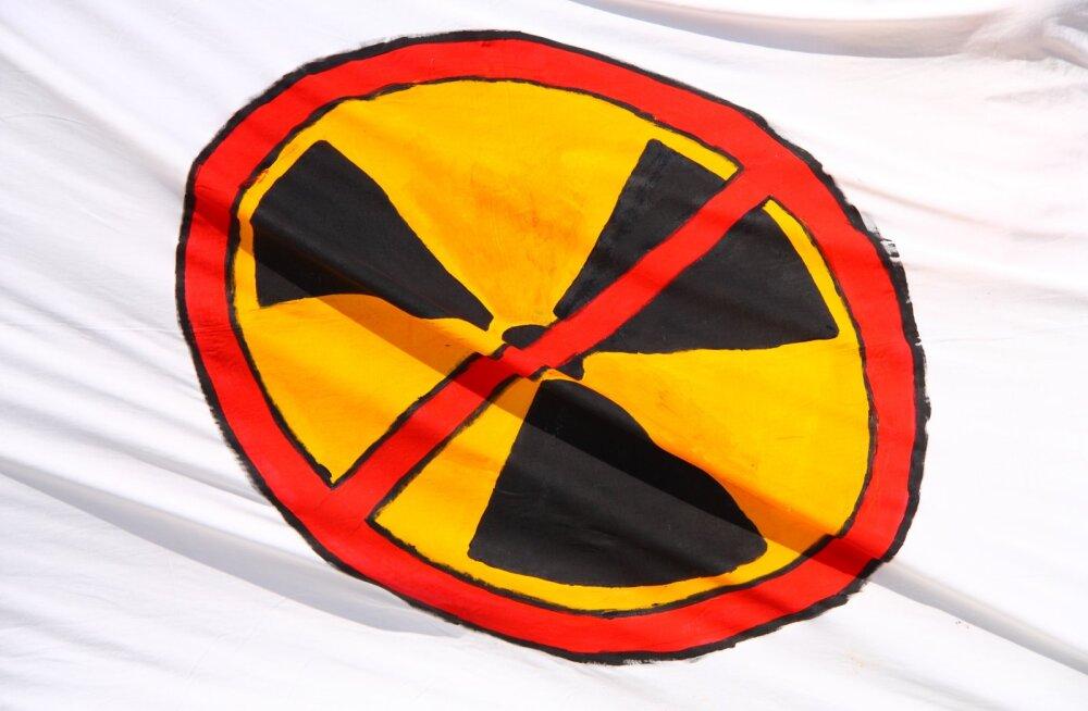В РФ власти объявили, что радиоактивное вещество попало в организм врача с пищей, а не из-за взрыва ракеты под Архангельском