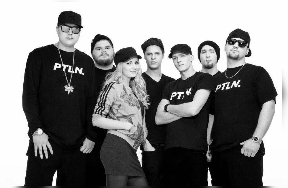Verevahetus Põhja-Tallinnas: hiljuti tekkis Ristol aega end rohkem muusikale pühendada, mistõttu otsustati taas jõud ühendada
