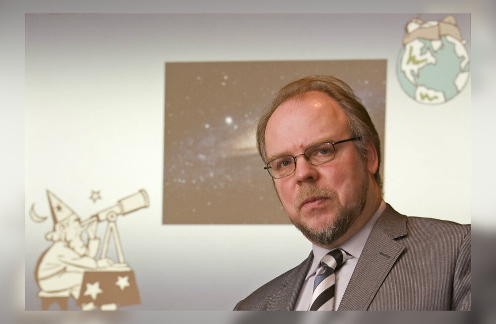 Astrofüüsik Laurits Leedjärv: see, et meie Universum pole ainus, ongi paljude kosmoloogide arvates kõige realistlikum stsenaarium