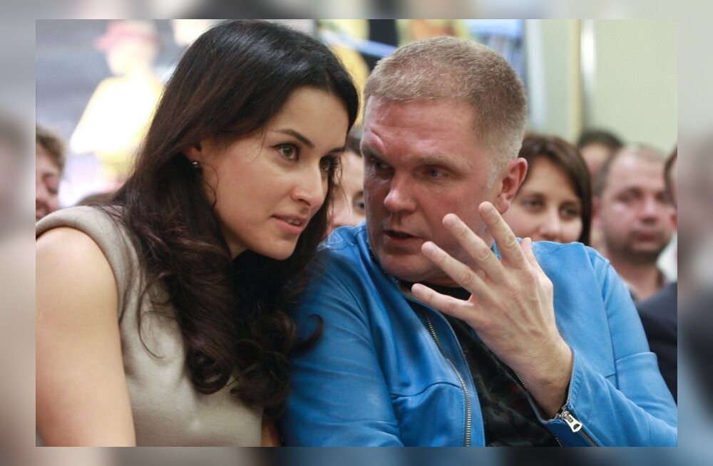 Программу Канделаки на НТВ закрыли после снятия с эфира двух скандальных сюжетов
