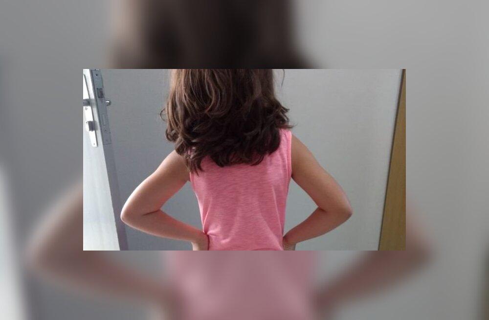 """18+   """"Не такой, как все"""": история пятилетнего ребенка-трансгендера"""
