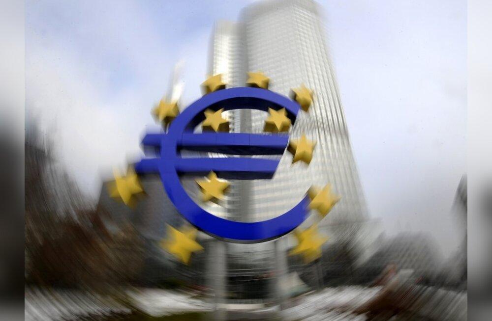 EKP tulevane juht: eurotsoon vajab integratsiooni