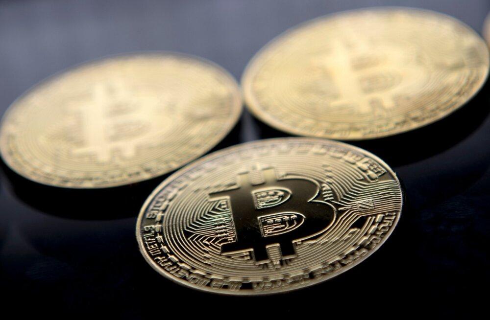 Yale'i ülikooli ekspert: Bitcoin on ohtlik mull