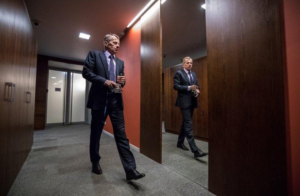 Юрген Лиги: Россия доказала, что готова подвинуть границы Европы