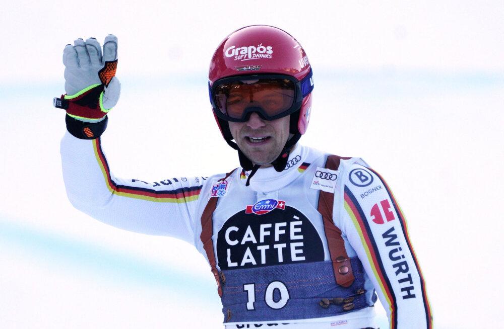 Seefeldi dopinguskandaal jõudis otsapidi üllatava spordiala 2015. aasta maailmameistri juurde