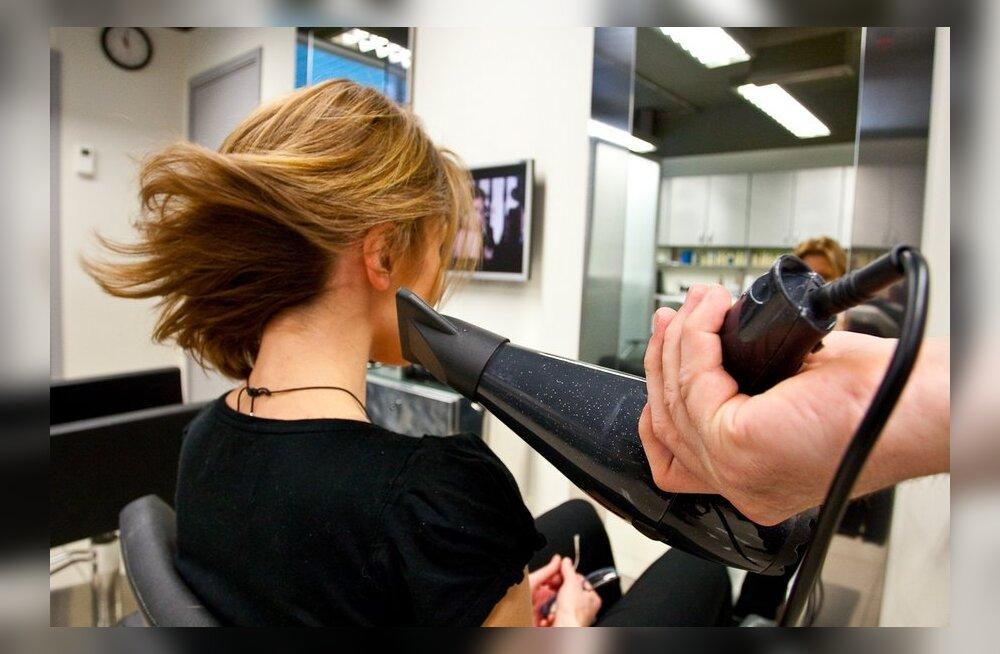 Hakitud soeng ja kõrvetatud pea ehk kuidas juuksurid meie lugejaid nutma on ajanud...
