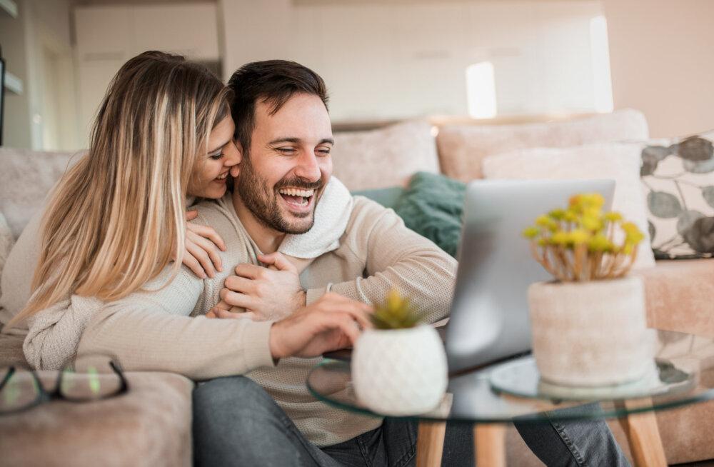 Uus aasta ja tugevam suhe! Suhteekspertide poolt heaks kiidetud 6 suhtelubadust, mida tasuks anda