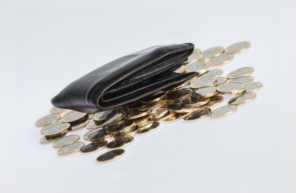 Nutikas palgaskeem, kuidas maksta vähem, aga töötajad tahavad rohkem teha