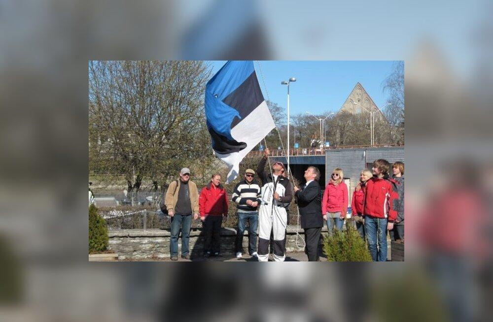 FOTOD: Kalev Jahtklubi avas 63. hooaja