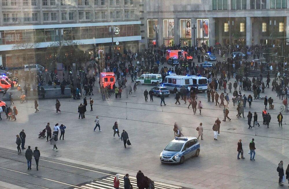 Youtube´i staaride fännide vastasseis viis Saksamaal massikakluseni