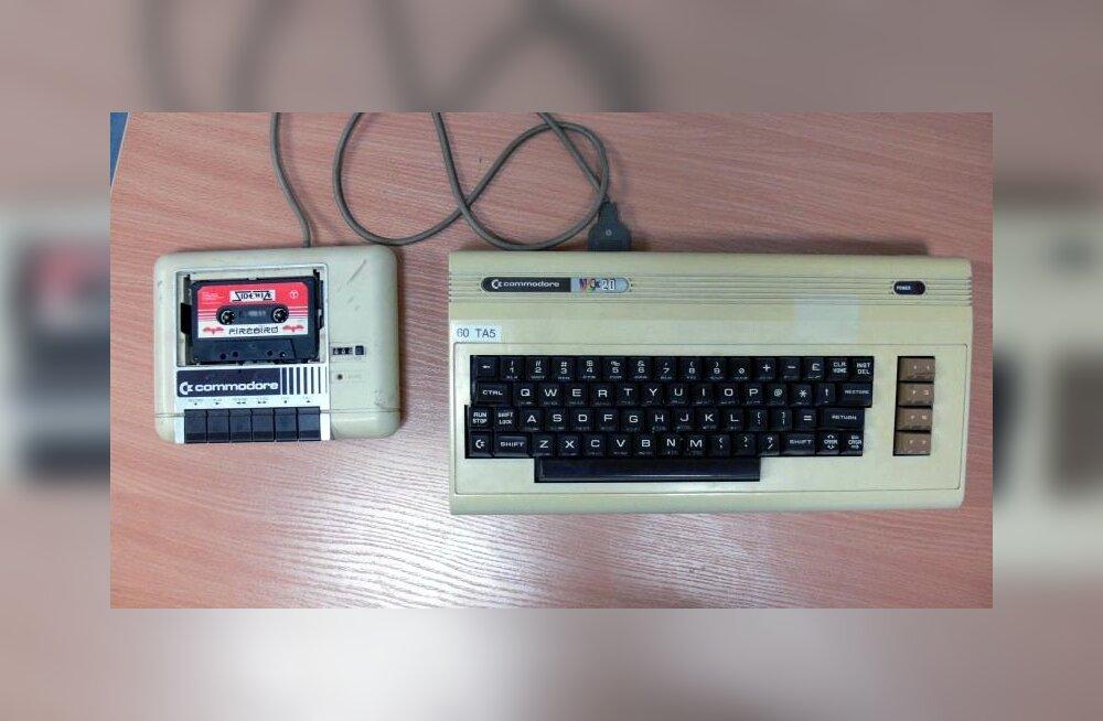 1980. aastate arvutid