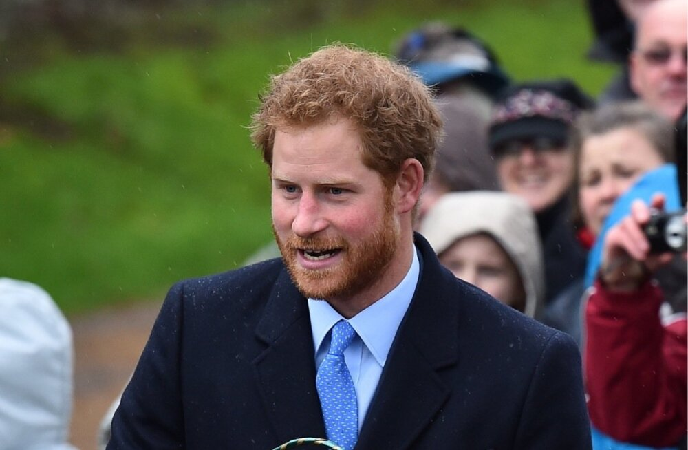 Prints Harry: ükski kuningliku perekonna liige ei taha kuningaks või kuningannaks saada