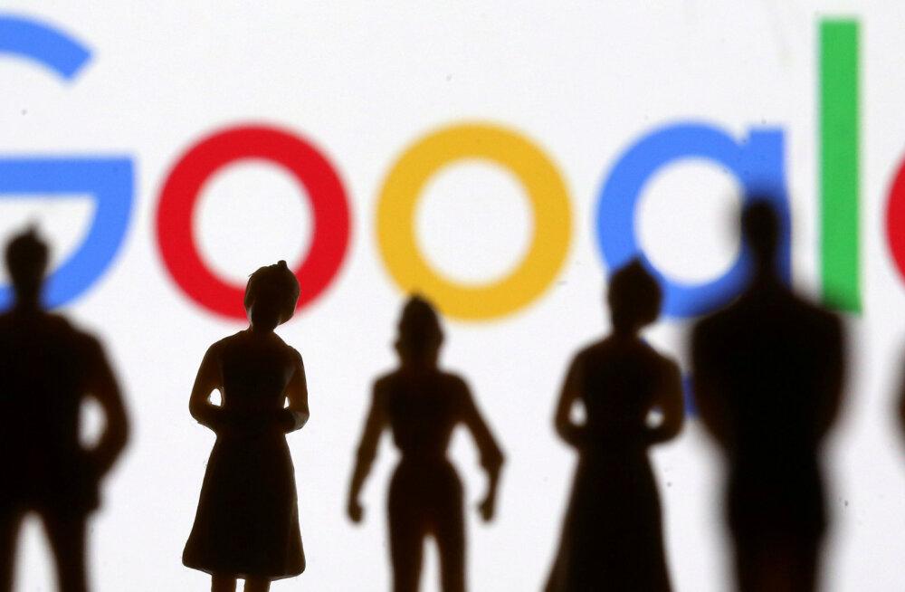 Google tule all: selle peamist tuluallikat ähvardab tükeldamine
