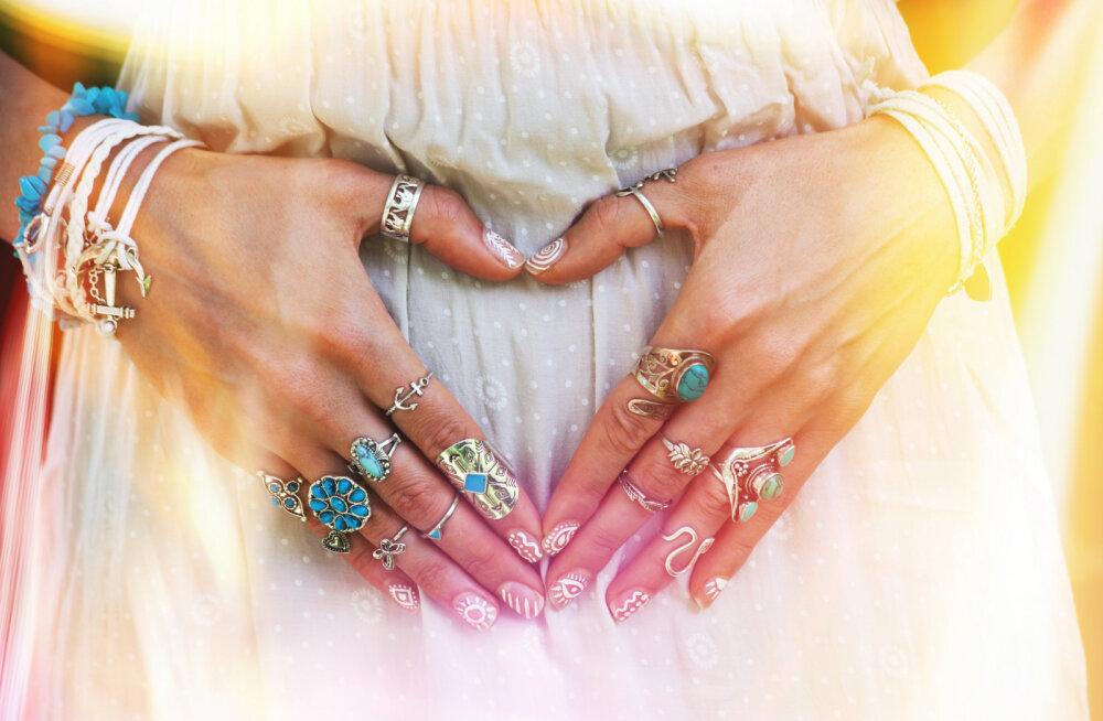 Luba oma südamel särada: sina oledki armastus