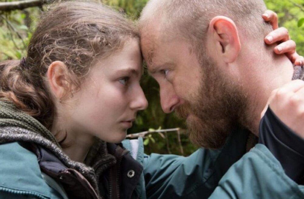 """PÖFF 22   Jennifer Lawrence'i maailmakuulsaks teinud režissööri uus film """"Jälgi jätmata"""""""
