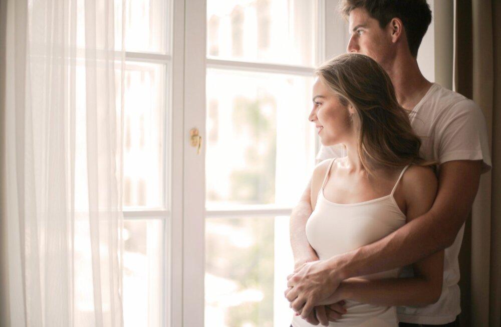 Naised, pange tähele! Kui mehel on olemas need 10 iseloomuomadust, on kindel, et teie suhe ka toimib