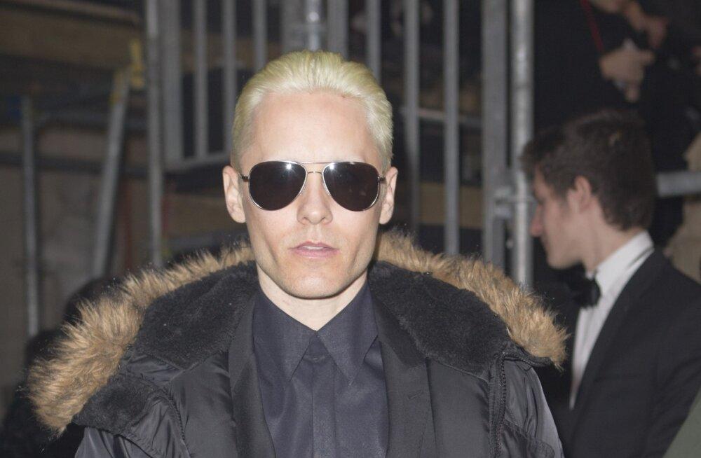 Kardashianite ema Kris Jenner ahistas Jared Letot