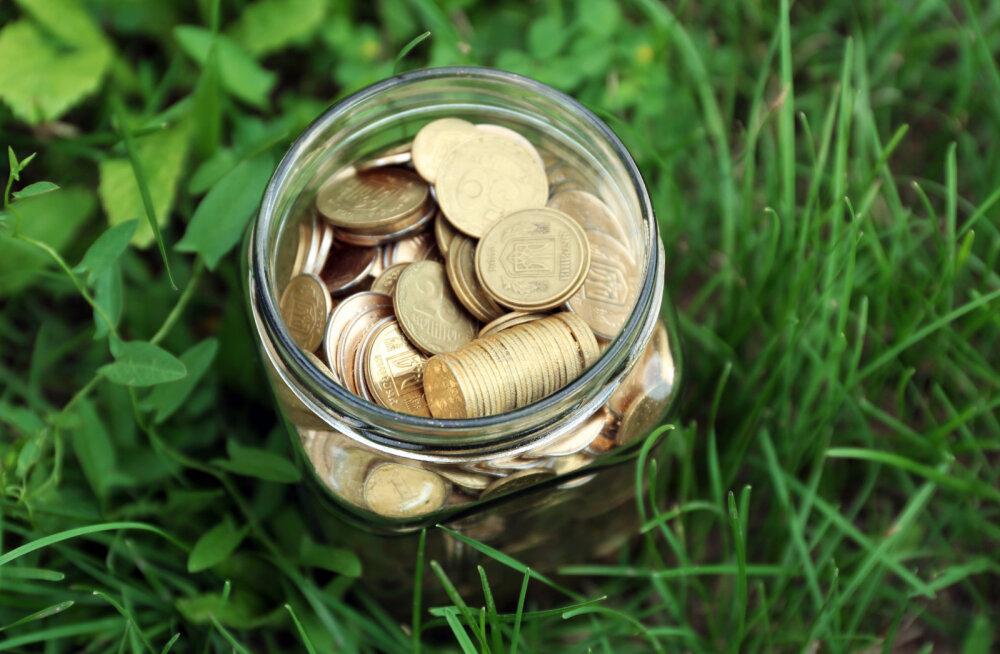 15 tsitaati ja vanasõna raha kohta