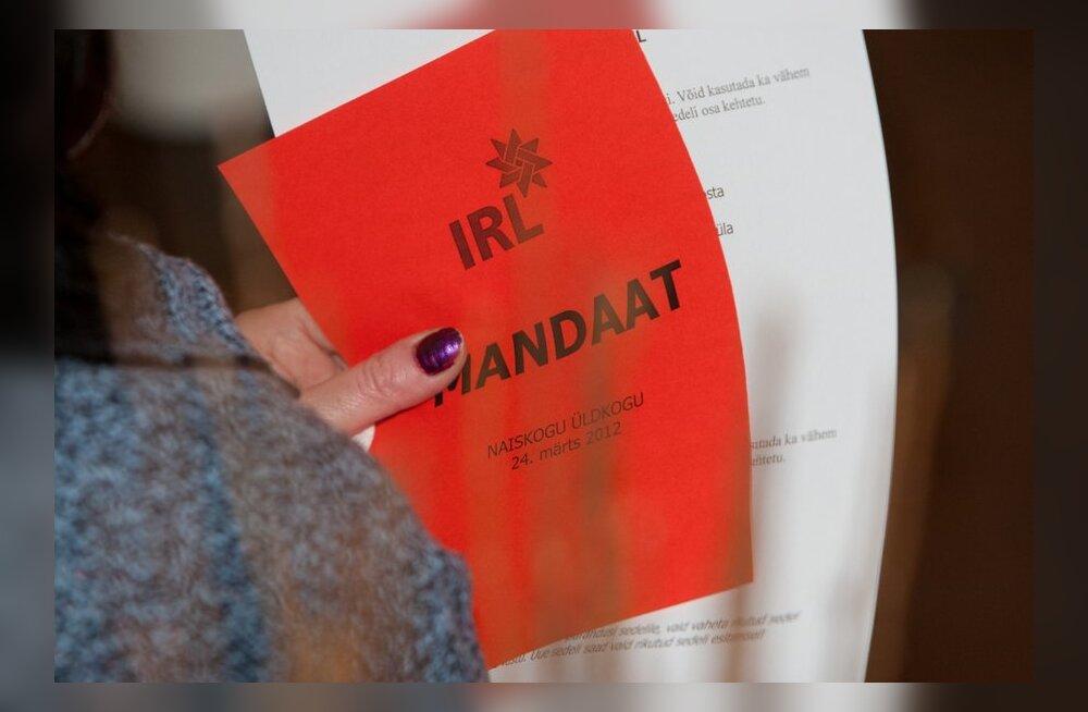IRL kogus esimeses kvartalis annetusi ligi 19 000 eurot