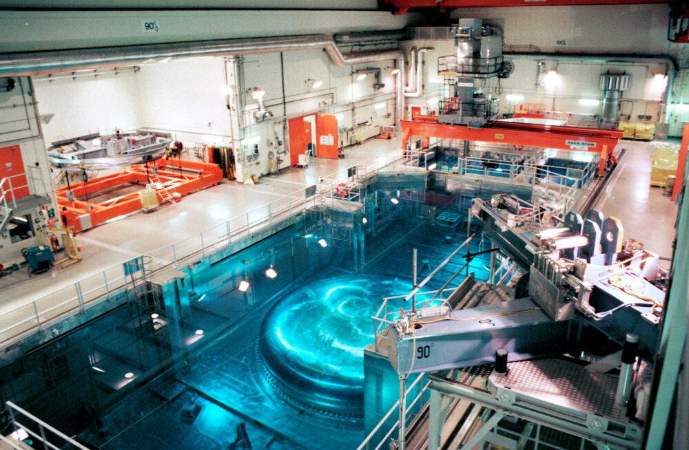 Soome ja Rootsi tuumajaamad töötavad taas, elektri hind langes