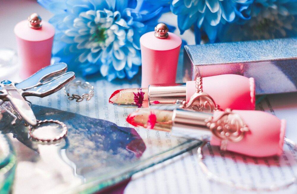 HEA TEADA! Milliseid kosmeetika koostisaineid tuleks karta ja vältida?