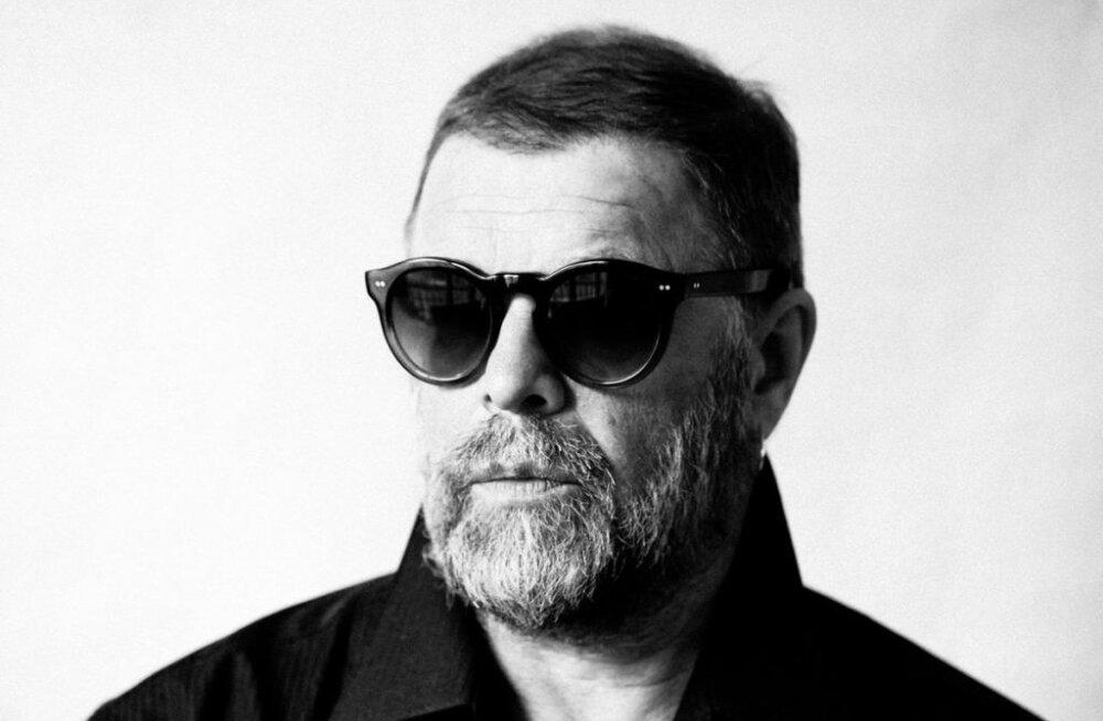 """Выиграйте билеты на концерт Бориса Гребенщикова и группы """"Аквариум"""""""
