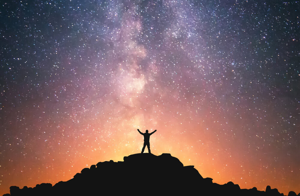Universumi kuulamine ja usaldamine