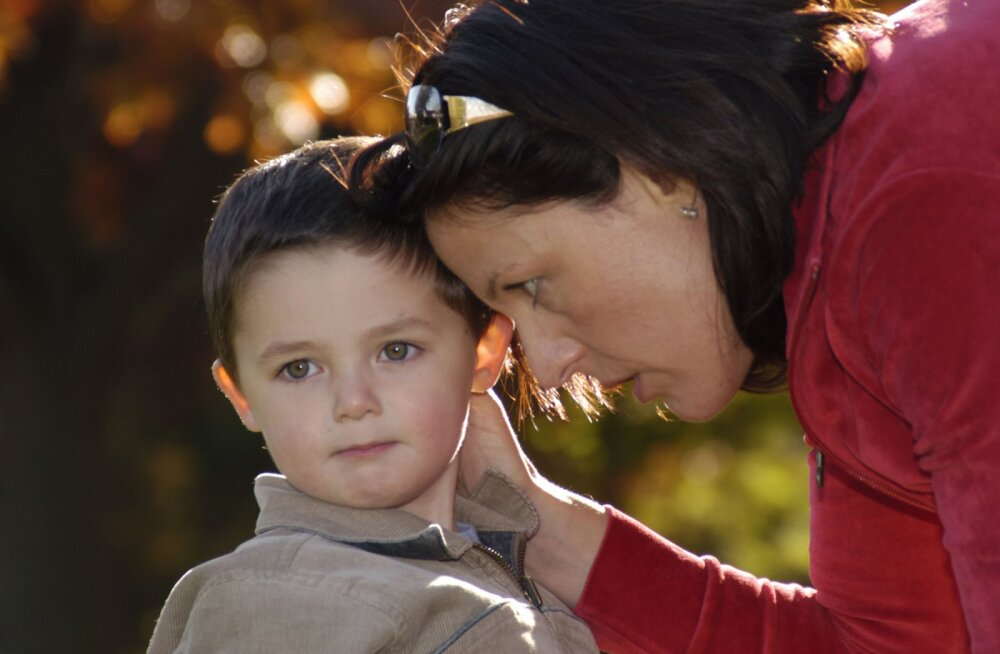 Лучше молчи: 10 фраз, которые не стоит говорить своим детям