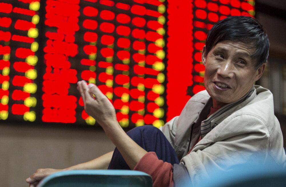Lollikindel osta ja hoia börsistrateegia