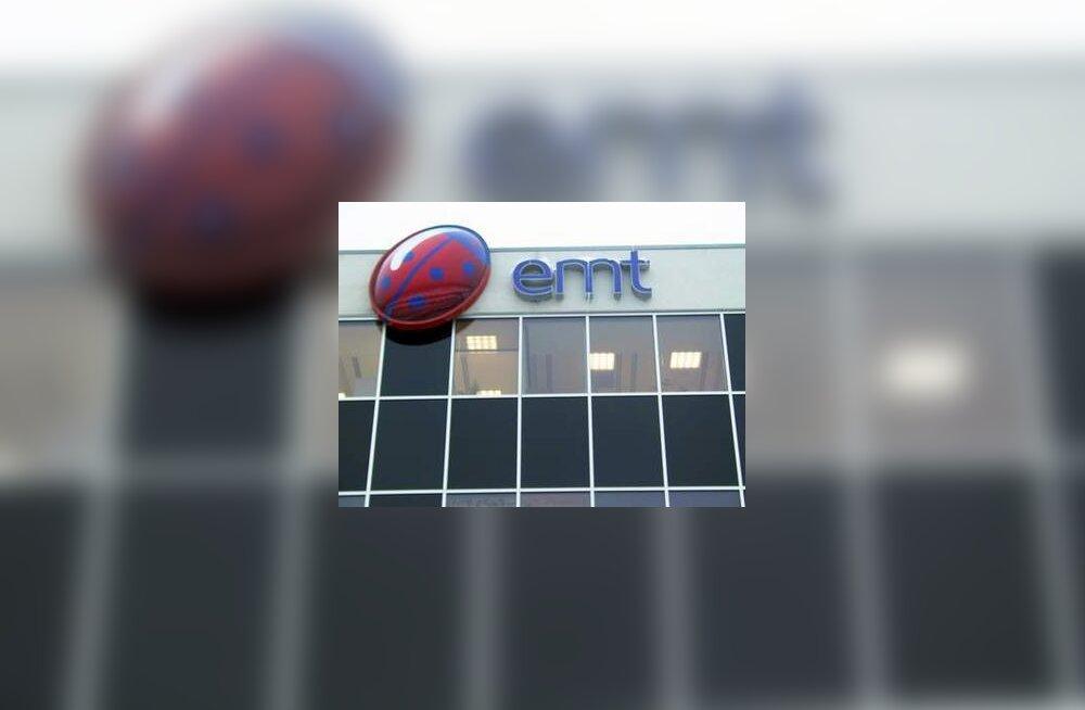 EMT peahoone logo