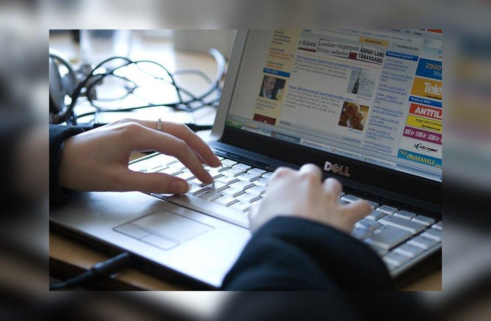 Freedom House поместила Эстонию в число стран с наиболее свободным интернетом