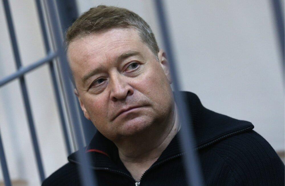 Marimaa endine juht kirjutas vanglast luulevormis pöördumise Putini poole
