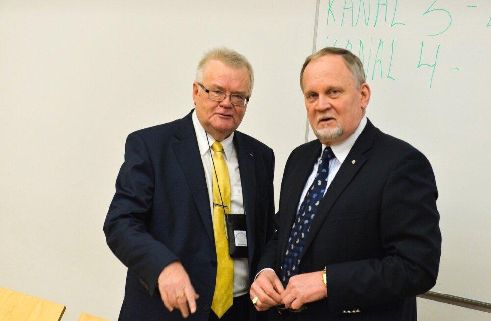 Anvelt: Keskerakonna Savisaare ja Kallo kohtukulude tasumise eelarve on kui 90ndate allilma ühiskassa