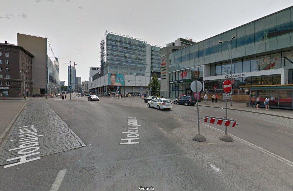 Liikluses sai viga kuus inimest; vahele jäi 10 joobes juhti