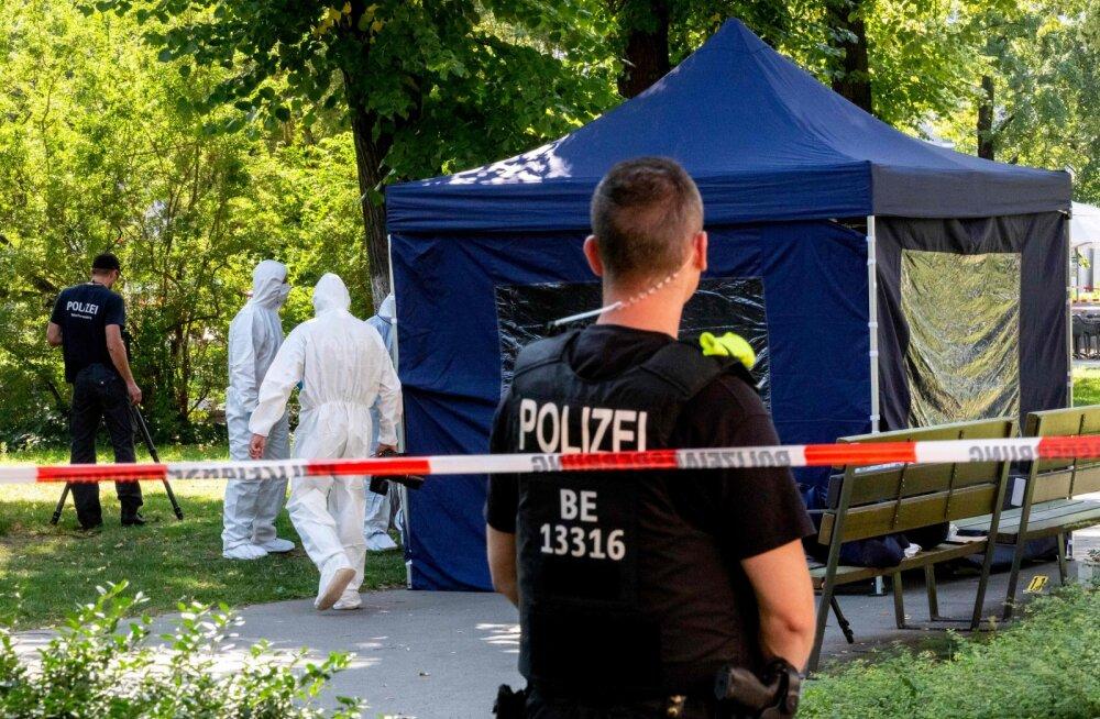 ÜLEVAADE | Vene luure mõrvab Euroopas üha julgemalt. Praha juhtum polnud esimene ega jää viimaseks