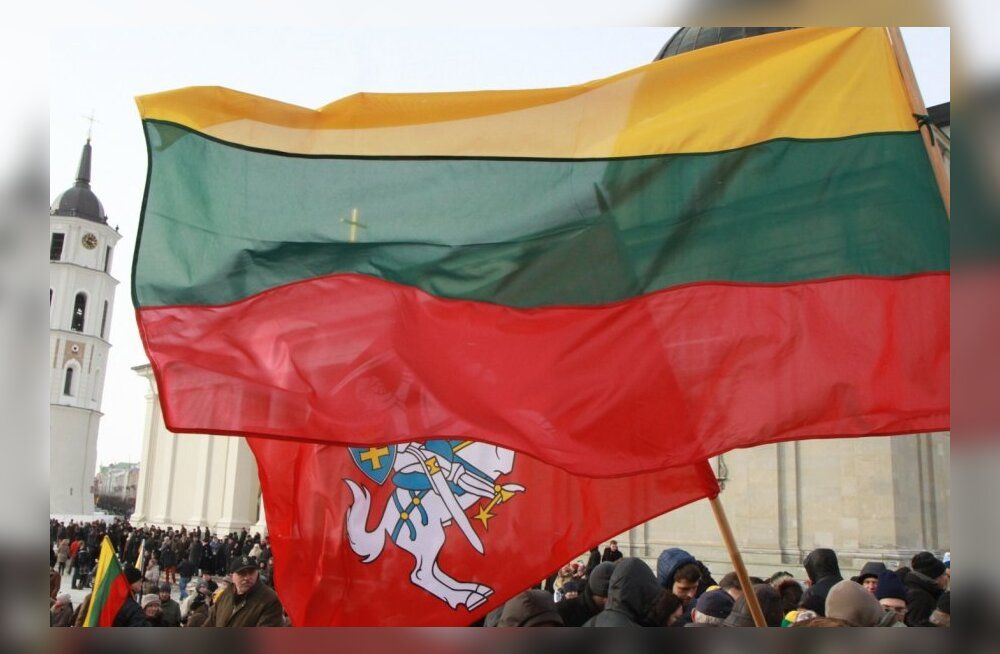 Leedu lipp