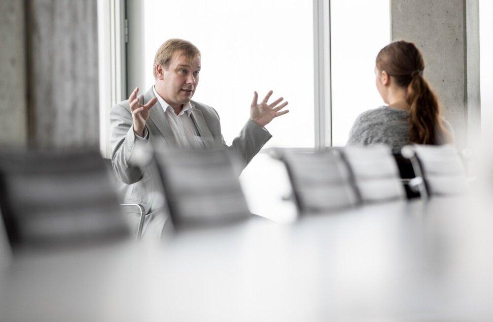 Pangaliidu rahapesu tõkestamise toimkonna juhi Aivar Pauli sõnul oleks erand üks väheseid tõhusaid meetmeid, mis aitaks Eesti rahapesuriski vähendada.