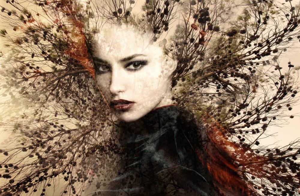 Mees, kui pelgad ja tahad elada oma tavalist elu, ära seo end müstilise naisega!