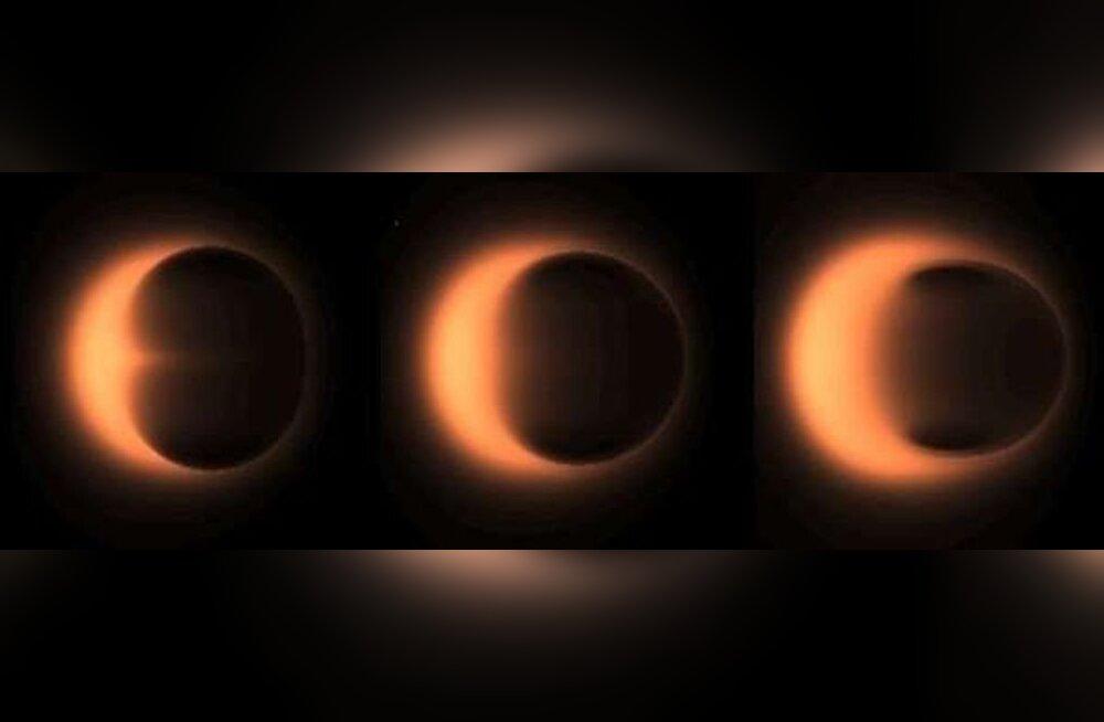 Järgmisel nädalal saab suure tõenäosusega näha maailma esimest fotot mustast august