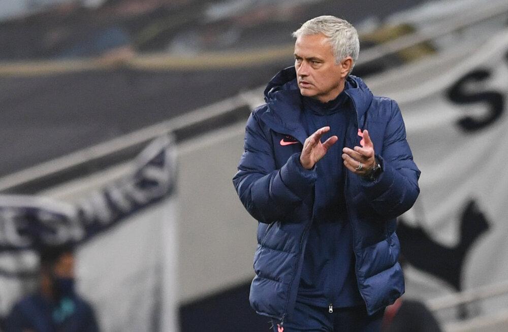 Penaltiseeria järel Chelsea alistanud Tottenham jõudis Inglismaal veerandfinaali