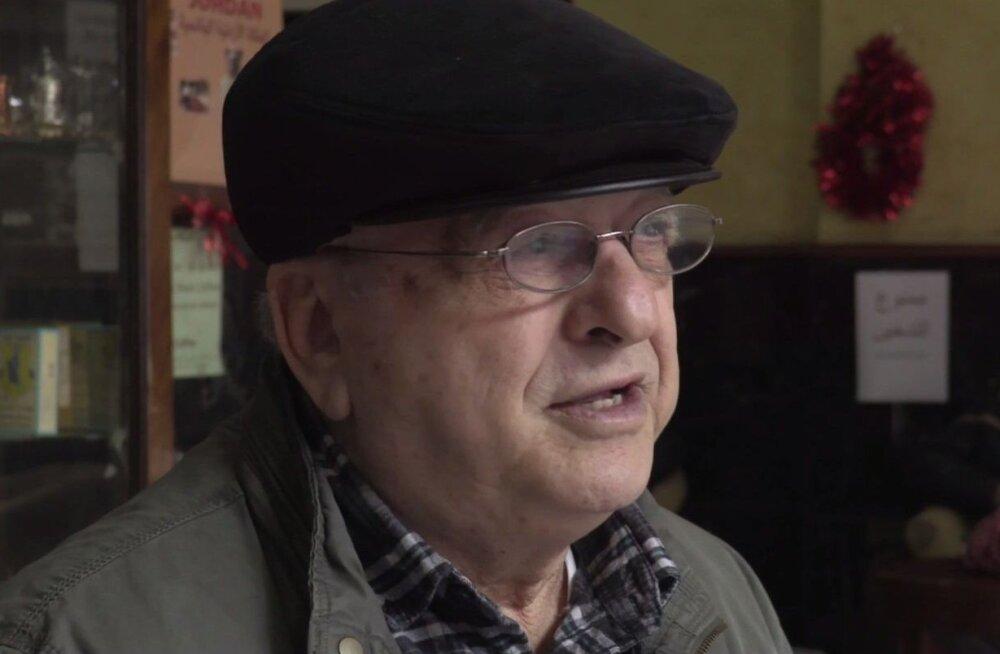 KAAMERAGA TEEL: Kuidas palestiinlane Raymond kaotas kodumaa, töötas end Austraalias üles, naases kodukanti, kaotas kogu oma äri ja sai taas edukaks